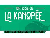 Logo Brasserie La Kanopee