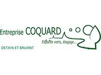 Logo Entreprise Coquard